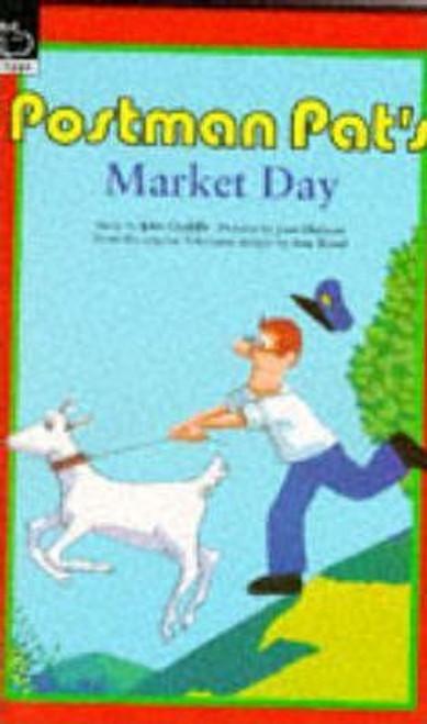 CunLiffe, John / Postman Pat's Market Day
