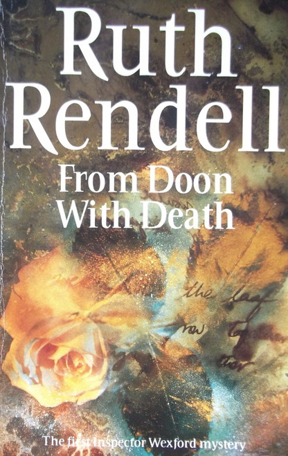 Rendell, Ruth / From Doon With Death