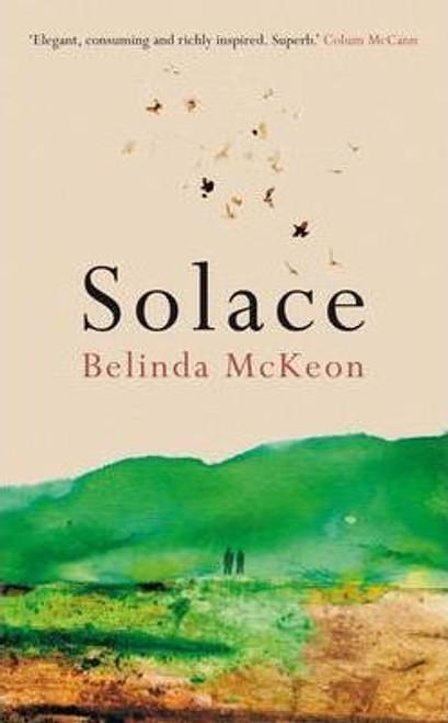 McKeon, Belinda / Solace (Large Paperback)