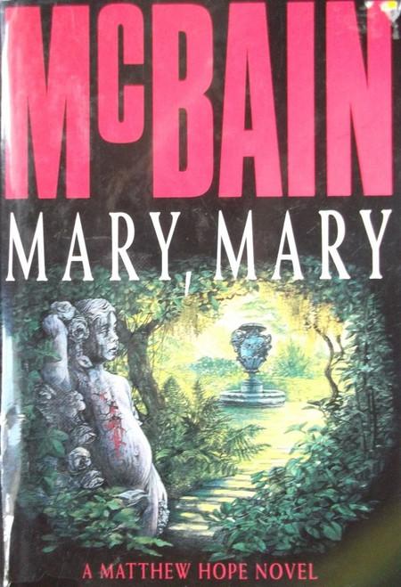 McBain, Ed / Mary, Mary