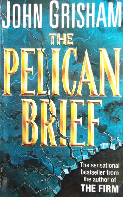 Grisham, John / The Pelican Brief