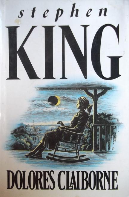 King, Stephen / Dolores Claiborne