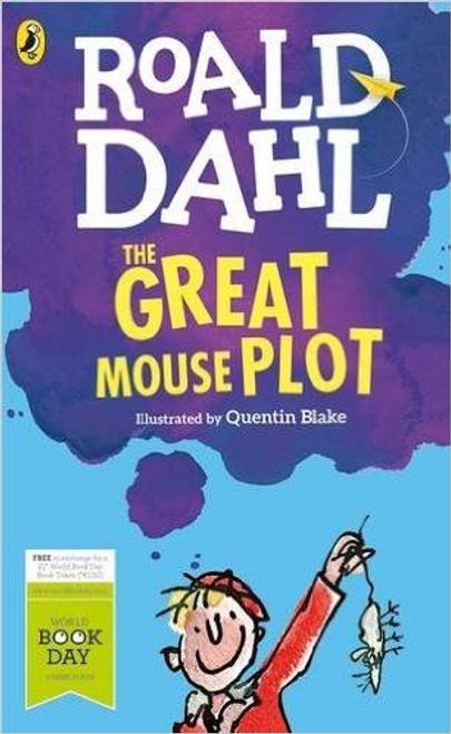 Dahl, Roald / The Great Mouse Plot