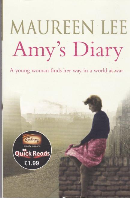 Lee, Maureen / Amy's Diary