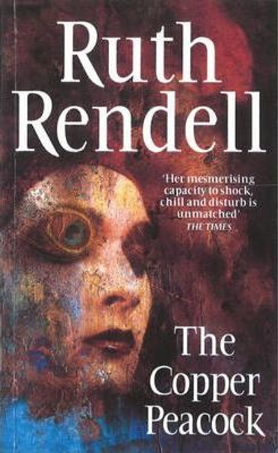 Rendell, Ruth / The Copper Peacock