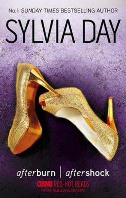 Day, Sylvia / Afterburn & Aftershock
