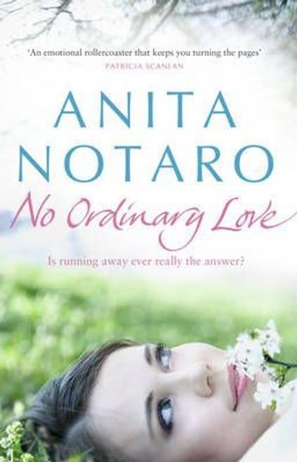 Notaro, Anita / No Ordinary Love
