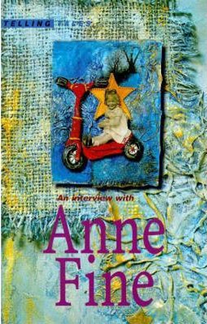 Fine, Anne / Interview with Anne Fine