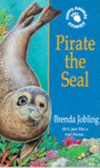 Jobling, Brenda / Pirate the Seal