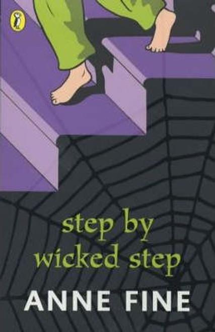 Fine, Anne / Step by Wicked Step