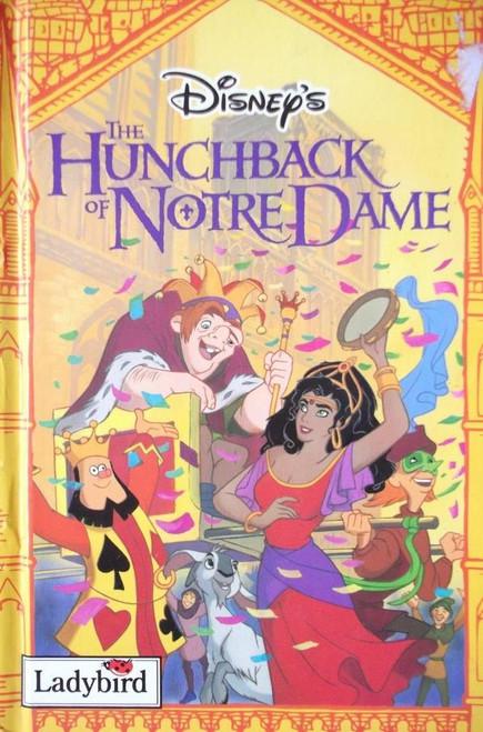Hugo, Victor / The Hunchback Of Notre Dame