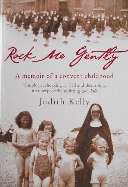 Kelly, Judith / Rock Me Gently