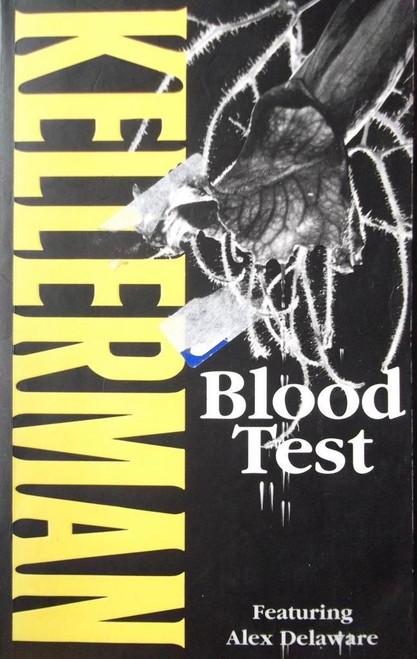 Kellerman, Jonathan / Blood Test