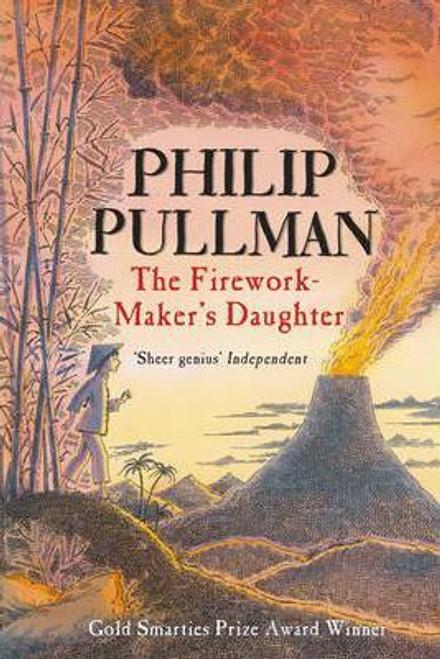 Pullman, Philip / The Firework-Maker's Daughter