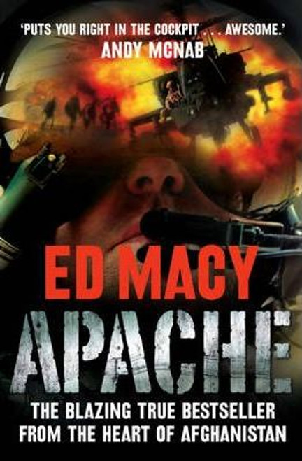 Macy, Ed / Apache