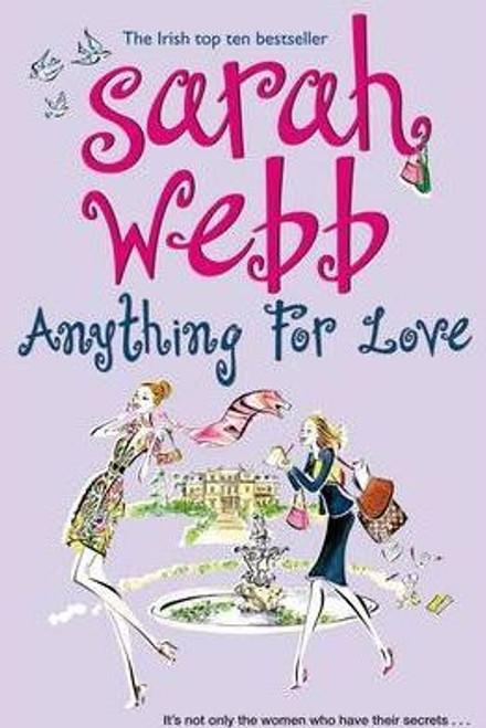 Webb, Sarah / Anything for Love