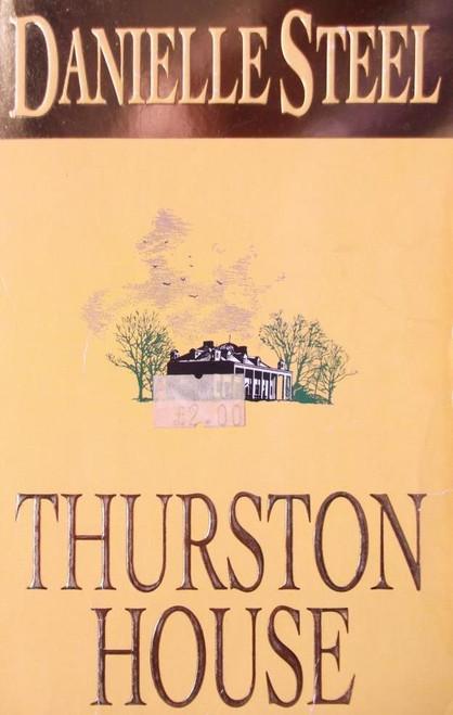 Steel, Danielle / Thurston House