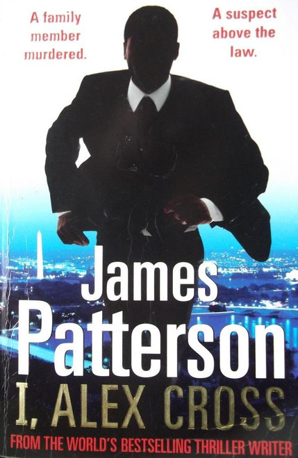 Patterson, James / I, Alex Cross