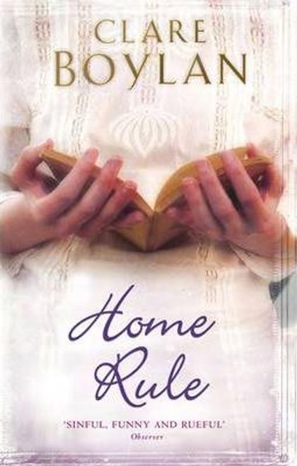 Boylan, Clare / Home Rule
