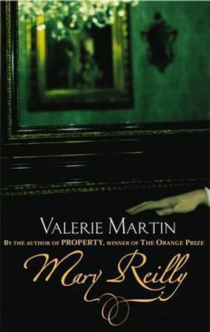 Martin, Valerie / Mary Reilly