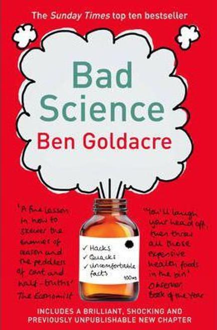 Goldacre, Ben / Bad Science