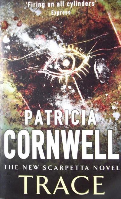 Cornwell, Patricia / Trace
