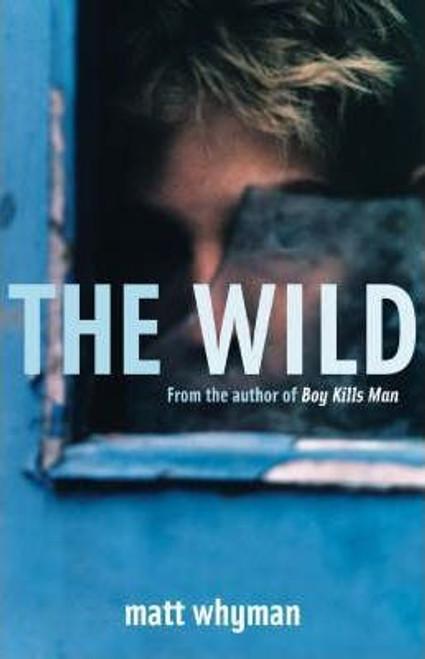Whyman, Matt / The Wild
