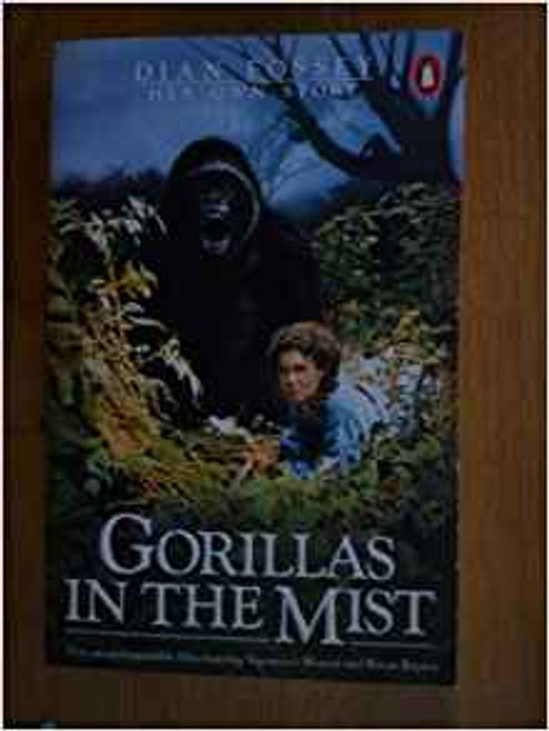 Fossey, Dian / Gorillas in the Mist