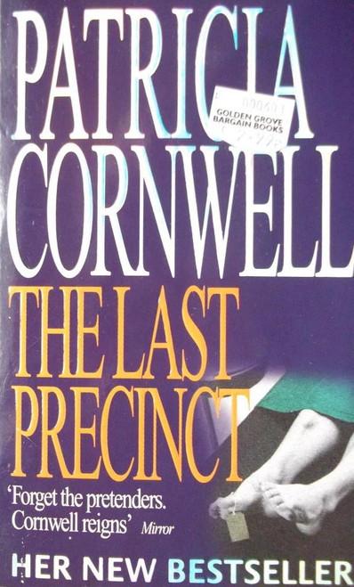 Cornwell, Patricia / The Last Precint
