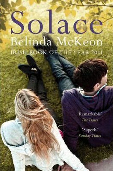 McKeon, Belinda / Solace