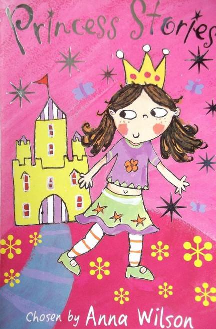 Wilson, Anna / Princess Stories