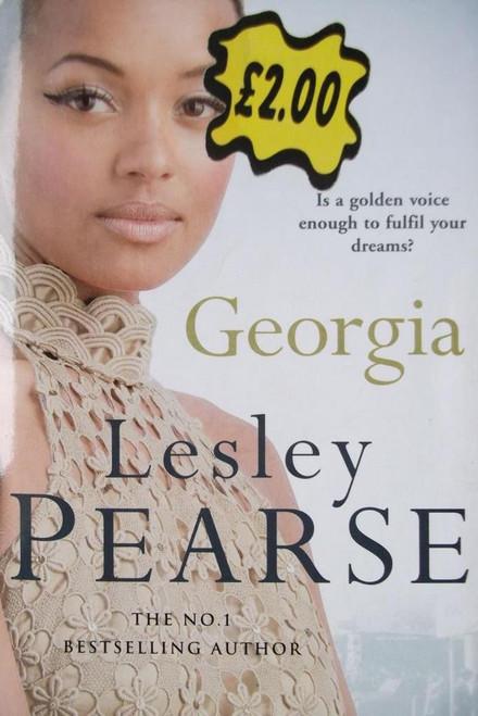 Pearse, Lesley / Georgia