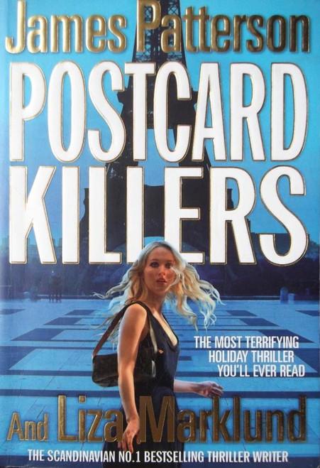 Patterson, James / Postcard Killers