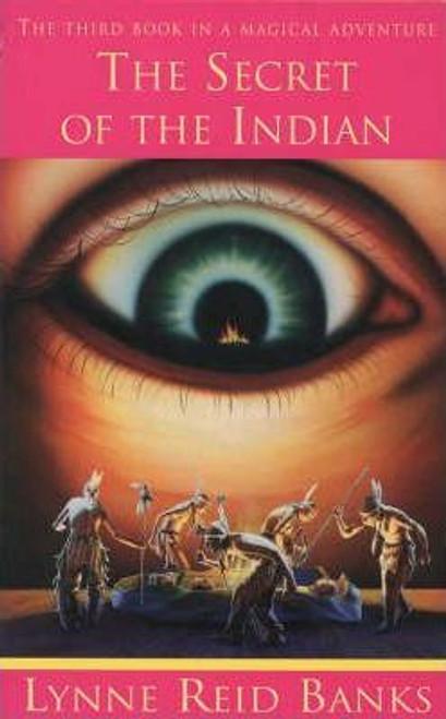 Reid Banks, Lynne / The Secret of the Indian