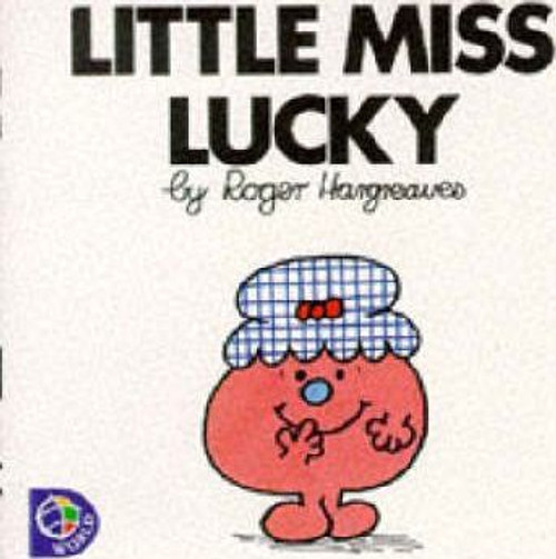 Mr Men and Little Miss, Little Miss Lucky