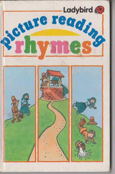 ladybird / Picture Reading Rhymes