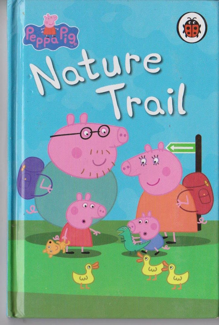 ladybird / Peppa Pig: Nature Trail