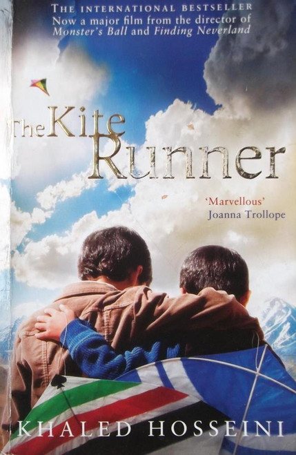 Hosseini, Khaled / The Kite Runner