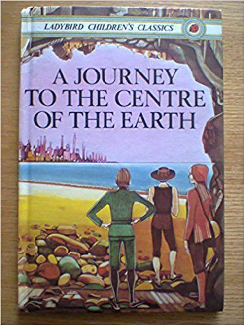 ladybird / A Journey to the Centre of the Earth