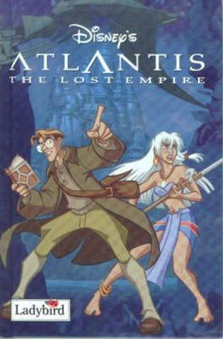 ladybird / Atlantis The Lost Empire