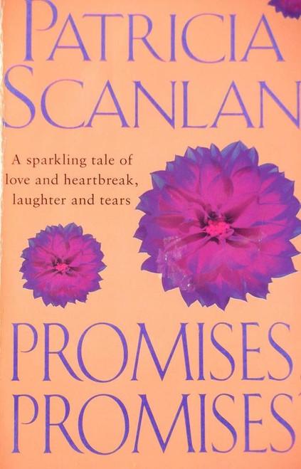 Scanlan, Patricia / Promises, Promises