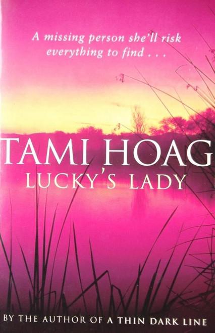 Hoag, Tami / Lucky's Lady