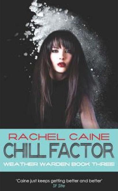 Caine, Rachel / Chill Factor
