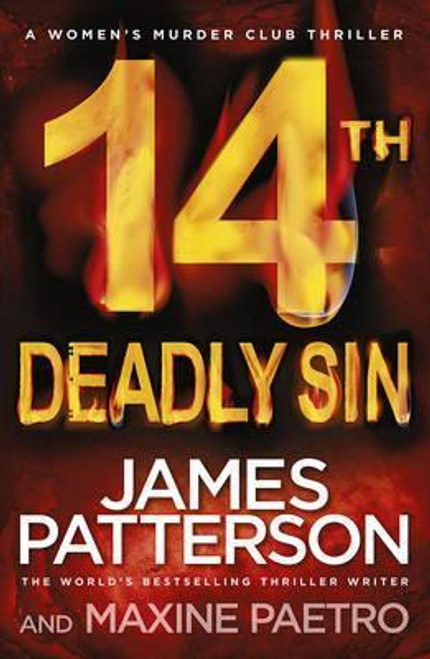 Patterson, James / 14th Deadly Sin