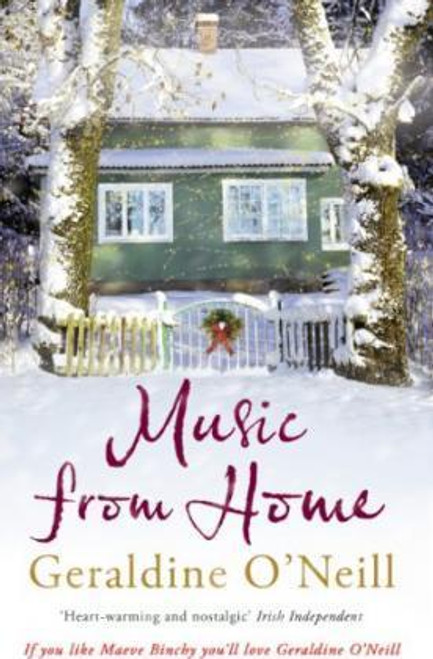 O'Neill, Geraldine / Music from Home
