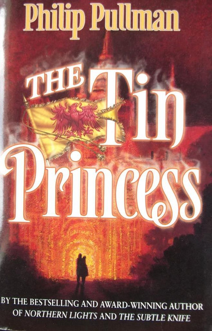 Pullman, Phillip / The Tin Princess