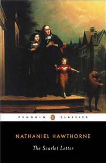 Hawthorne, Nathaniel / The Scarlet Letter