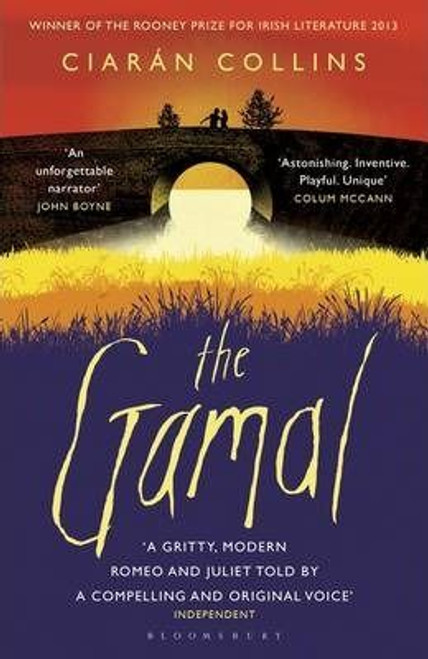 Collins, Ciaran / The Gamal