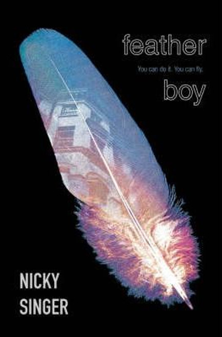 Singer, Nicky / Feather Boy