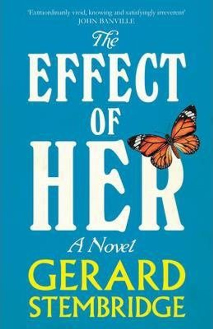 Stembridge, Gerard / The Effect of Her